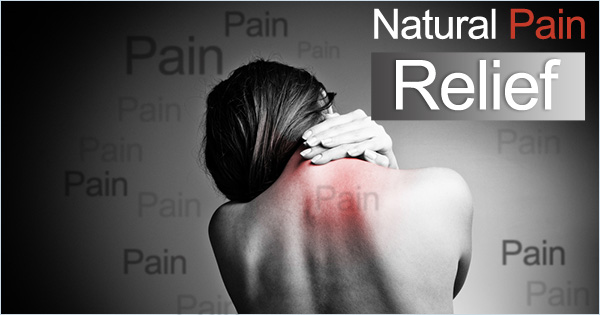 natural pain relief remedies