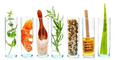 Homeopathic Ingredients