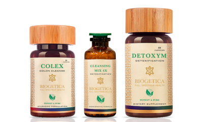 homeopathic detox kit