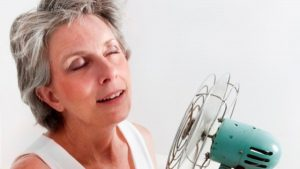 relieve premenstrual symptoms