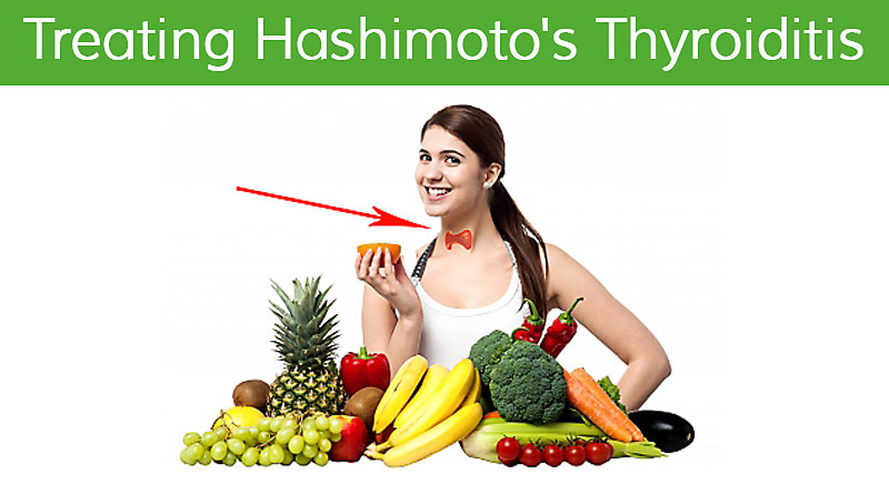thyroid diet