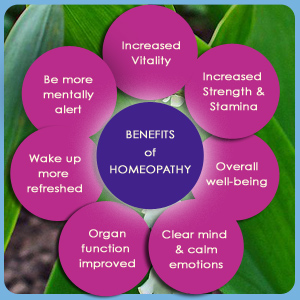 homeopathic immunity