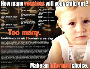 childrens vaccines