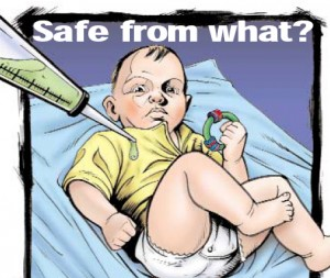 how safe are vaccines