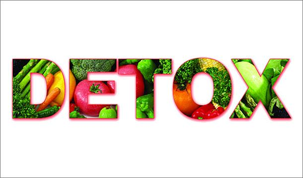 fat loss detox