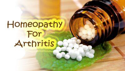 holistic arthritis