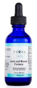 pet arthritis remedy