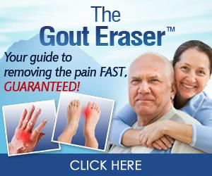 Holistic Gout