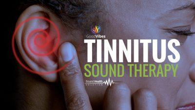 Tinnitus Sounds
