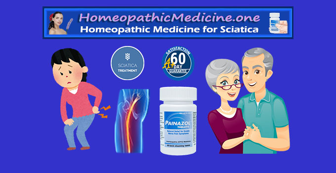 homeopathic sciatica remedies